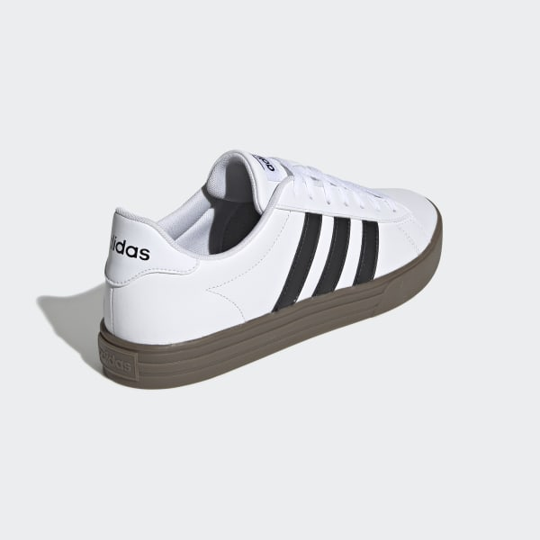 Daily Blanc Chaussure 0 AdidasFrance 2 Owk0X8nP