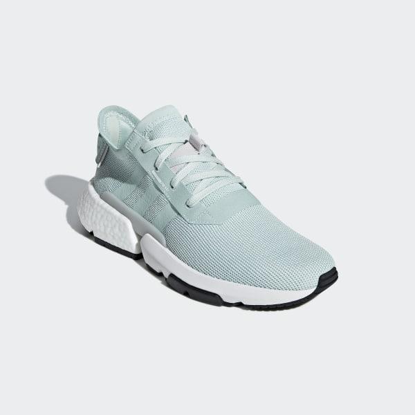 Chaussure 1 Pod S3 AdidasFrance Vert 5ARLj4