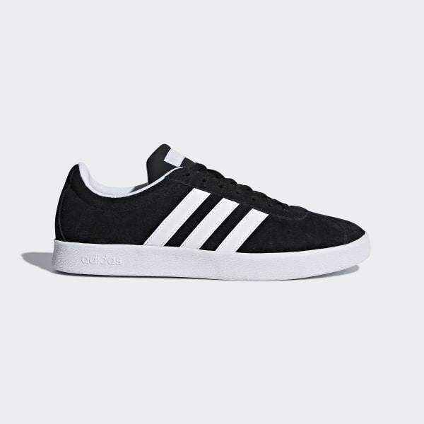 Vl 0 2 Negro Court Zapatillas AdidasChile 0nwPOk