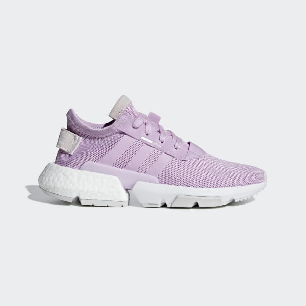 Chaussure 1 Pod S3 Violet AdidasFrance 8OP0NknwX