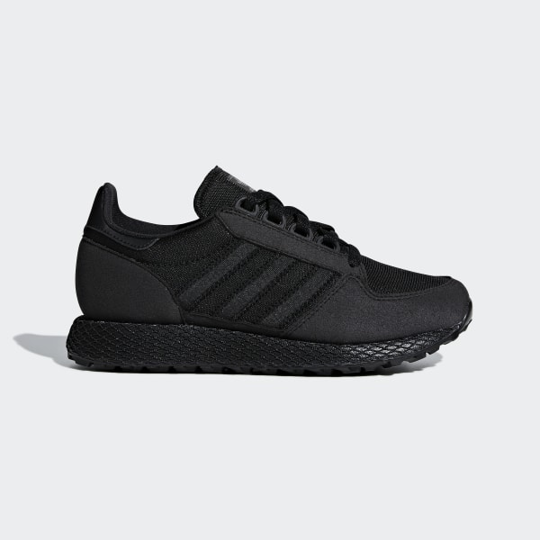 AdidasFrance Grove Chaussure Forest Chaussure AdidasFrance Chaussure Forest Noir Grove Noir Forest qUMSVpz