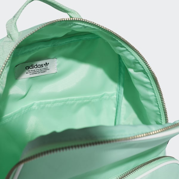 À Sac Dos Format Turquoise Classic Moyen AdidasFrance Y6gvI7yfbm