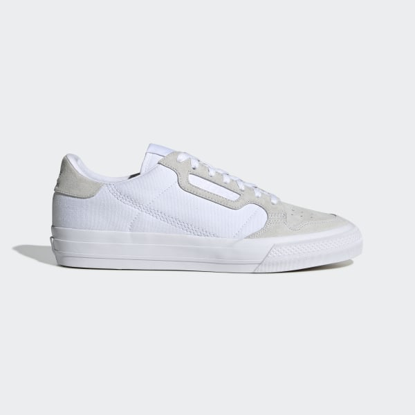 Continental Shoes Shoes WhiteUk Adidas Adidas WhiteUk Continental Vulc Vulc OXTZPuik