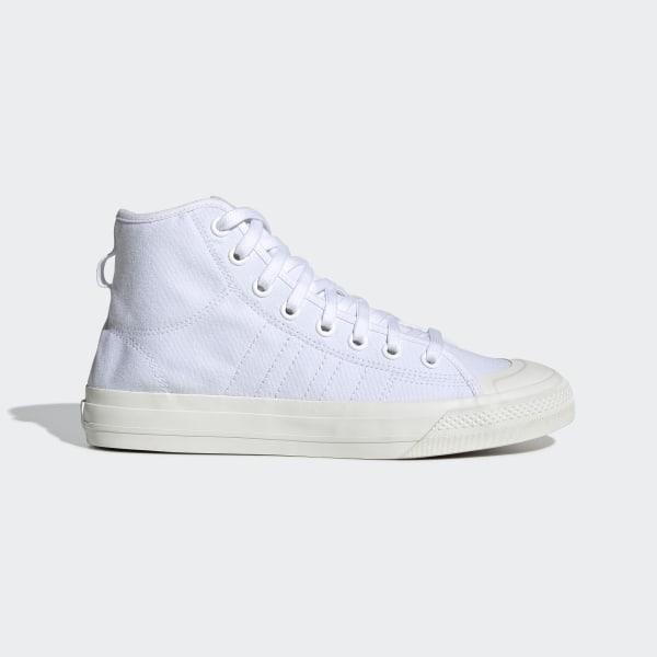 Hi Adidas WhiteUk Shoes Nizza Rf UzpMSV