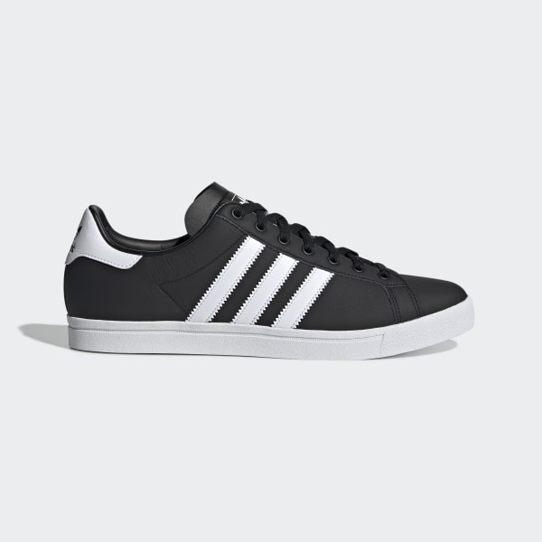 BlackCanada Adidas Shoes Adidas Star Star Coast Shoes Coast BlackCanada H2W9EDI