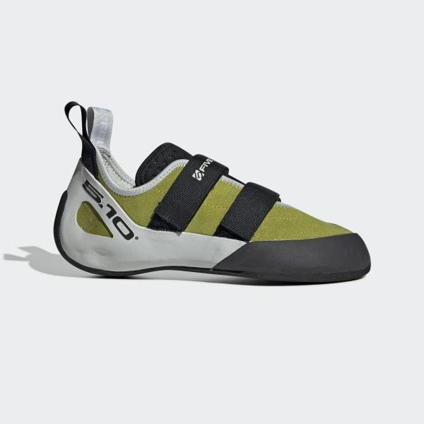 Vcs AdidasFrance Ten D'escalade Five Chausson Gambit Vert n0OP8wkX