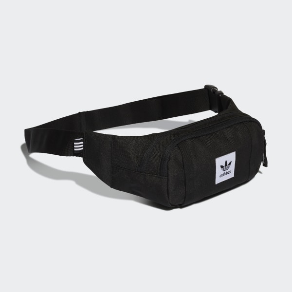 Crossbody Essentials Sac AdidasFrance Premium Noir P0wknO