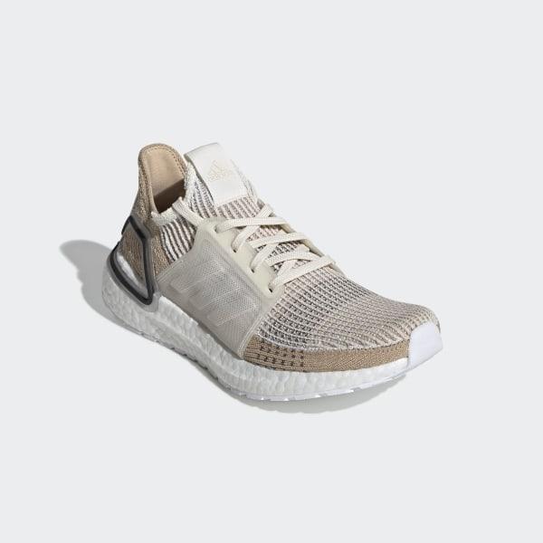 Ultraboost 19 Shoes Adidas WhiteUs Adidas 5Aj34RLq