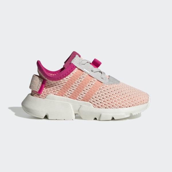 GrauAustria Pod S3 Schuh Adidas 1 8wOkn0P
