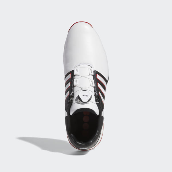 Chaussure AdidasFrance Tour360 Wide Blanc Sl Boa Xt rtQCshd