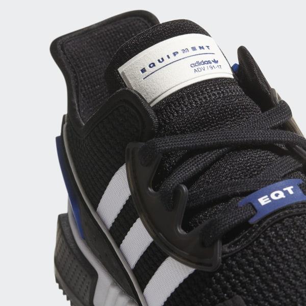 Cushion Noir Eqt Adv AdidasFrance Chaussure hdCBoQrxts