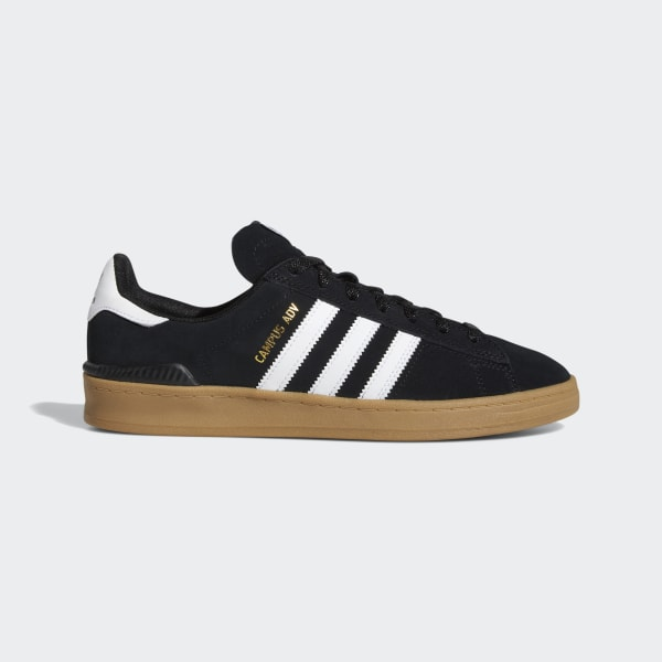 Adidas Adidas Adv Shoes Campus BlackUs Campus Adidas Shoes BlackUs Adv zqUpSMV