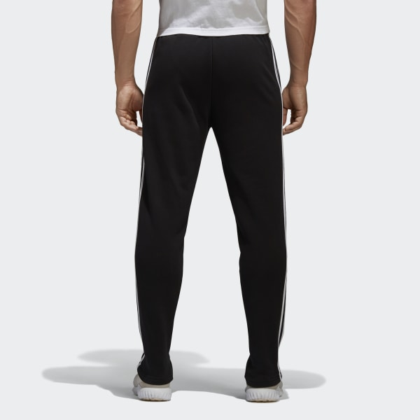 Pantalon AdidasFrance Noir Essentials 3 Stripes 2D9EHI