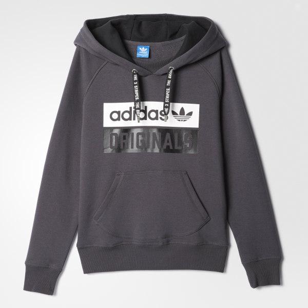 Adidas Con NegroMexico Gorro Originals Sudadera D9I2EH