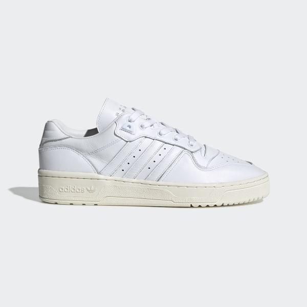 Adidas Rivalry Adidas Low Low Rivalry Shoes WhiteUs uK1TcFJ3l5