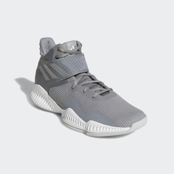 Zapatillas Adidas Explosive 2018 GrisArgentina Bounce vN0wm8n
