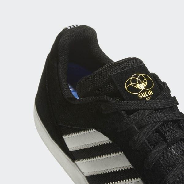 Chaussure AdidasFrance Noir Suciu Ii Adv nOX0PkN8w