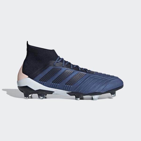 BlauAustria Fußballschuh Predator 18 1 Fg Adidas DIYW2H9E