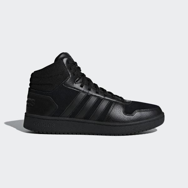 ce1a661859 Hoops Noir Mid Chaussure 0 2 AdidasSwitzerland tsdQrxCBh