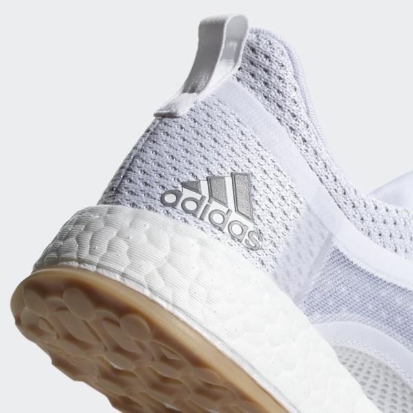 Pureboost X Clima AdidasFrance Chaussure Blanc n0vmO8wN