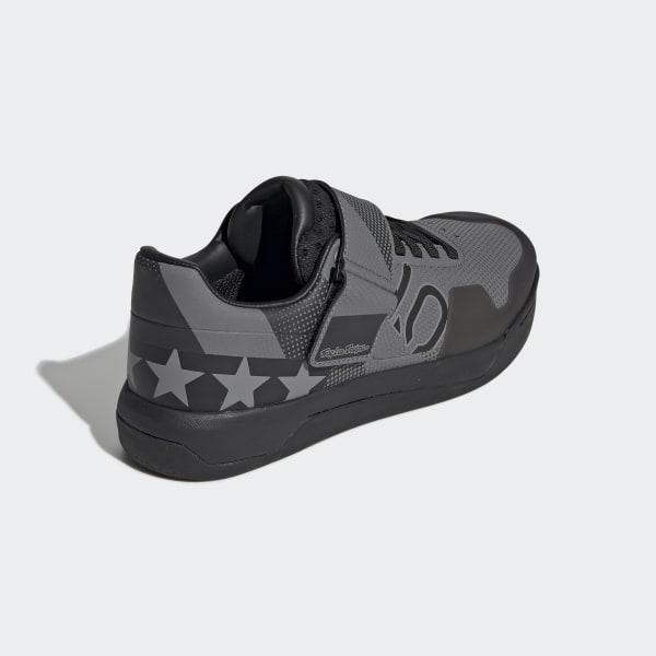 Chaussure Gris Hellcat Five Tld Pro Ten AdidasFrance 7yYbgf6v
