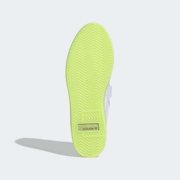 BlancFrance Adidas S Sleek Adidas Chaussure Chaussure v8Nmn0w