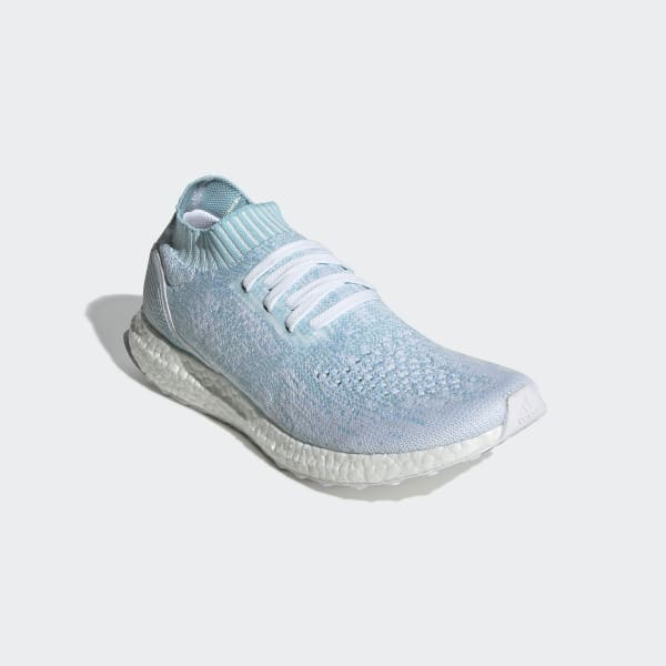 f7d9737b725 adidas Ultraboost Uncaged Parley Shoes - Blue