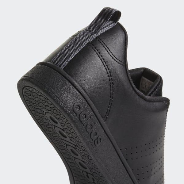 clearance adidas vs advantage clean schuh core black lead