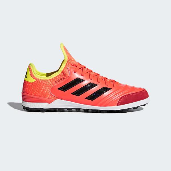 Copa Tango 18.1 Turf Shoes by Adidas