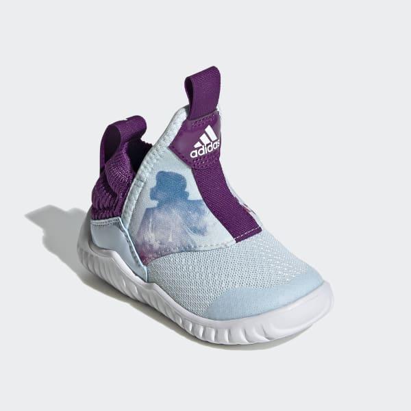 adidas RapidaZen Frozen Shoes - Blue