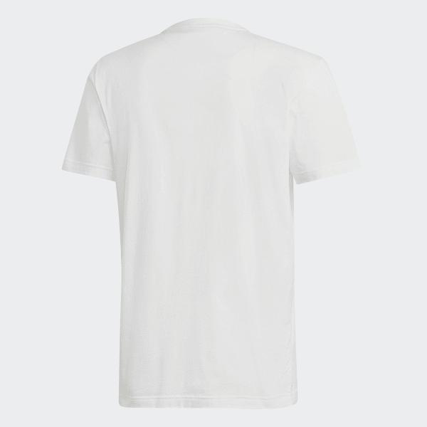 hvit skjorte stil
