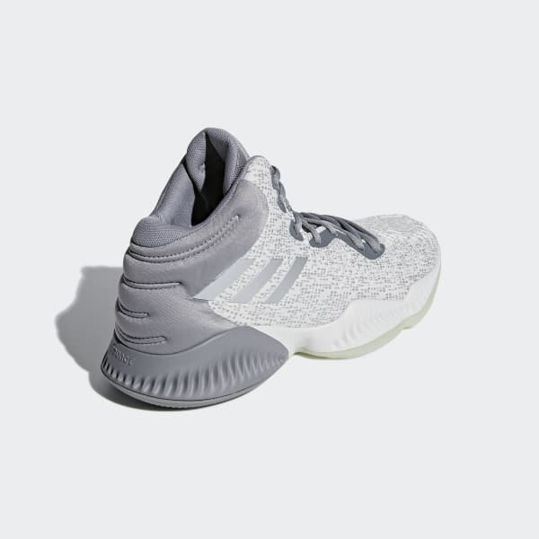 adidas Mad Bounce 2018 Chaussures de Basketball Homme