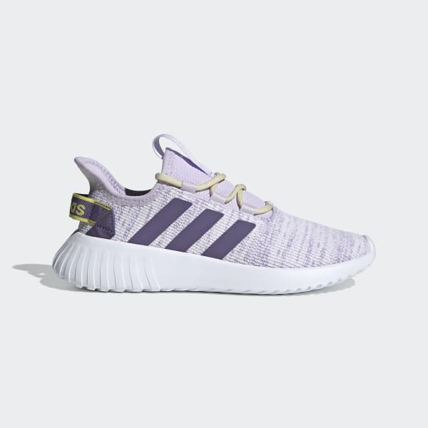 adidas Kaptir X Shoes - Purple | adidas US