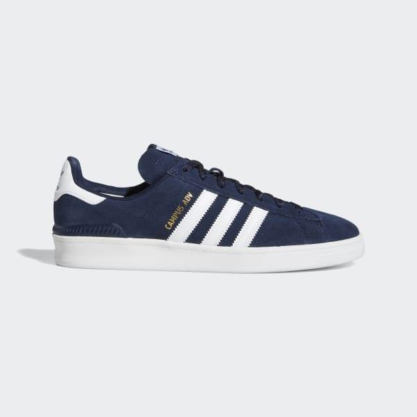 Y así negro Groenlandia  adidas Campus ADV Shoes - Blue | adidas US