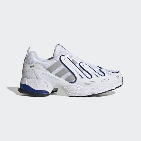 chaussure adidas blanche eqt