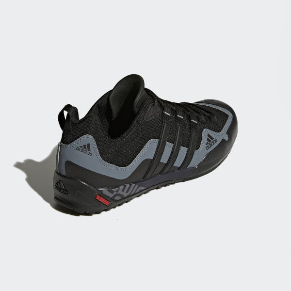 Insegnamento tulipani golf  adidas Terrex Swift Solo Approach Shoes - Black | adidas Belgium