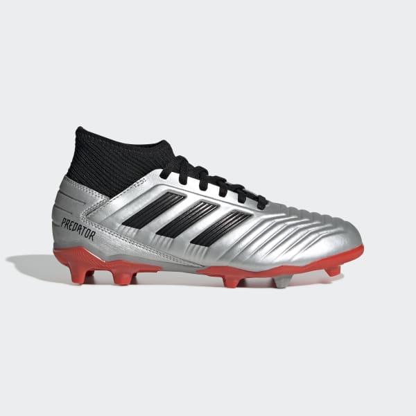 adidas Predator 19.3 Firm Ground Cleats