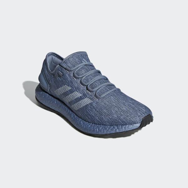 7758c87a7aab2 Zapatilla Pureboost - Azul adidas