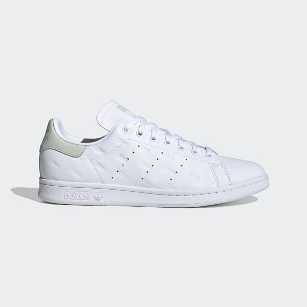 adidas stan smith no lace