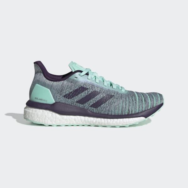 adidas Solardrive Shoes - Turquoise