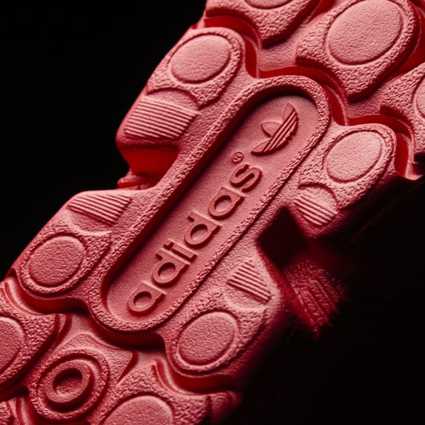 Tênis Zx Flux 360 - Vermelho adidas  6cf1aadaf8e33