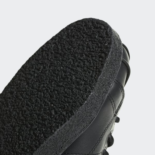 best loved fb829 7caa5 adidas Superstar Luxe Boots - Black   adidas Canada