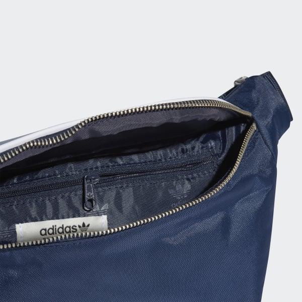 6f12bd848c7e adidas Waist Bag - Blue
