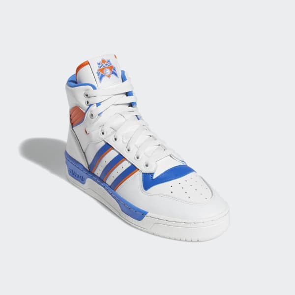 Rivalry High Shoes