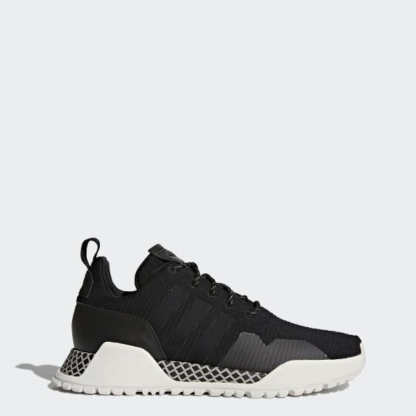 462248673f91 adidas H.F 1.4 Primeknit Shoes - Black