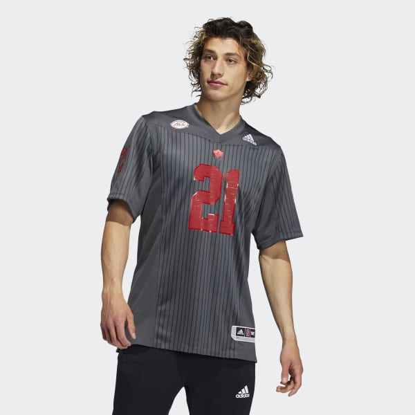 NC State Light It Red Jersey