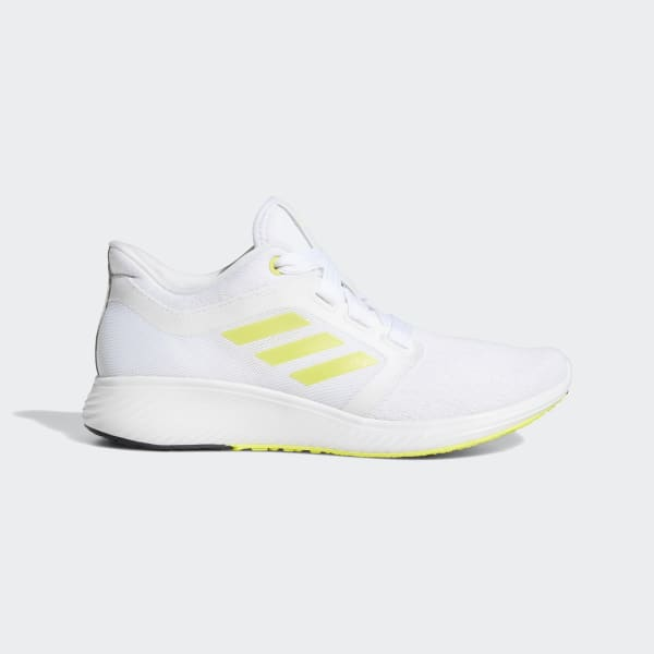 adidas Кроссовки EDGE LUX 3 W - белый
