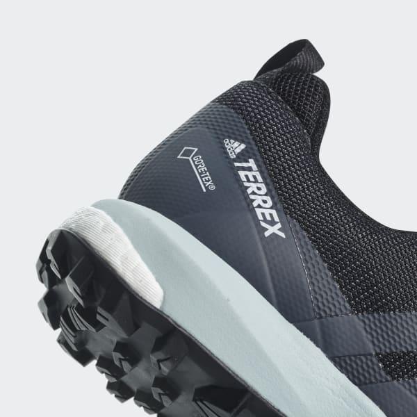 adidas Topánky Terrex Agravic GTX - Siva  88b7d5837d0