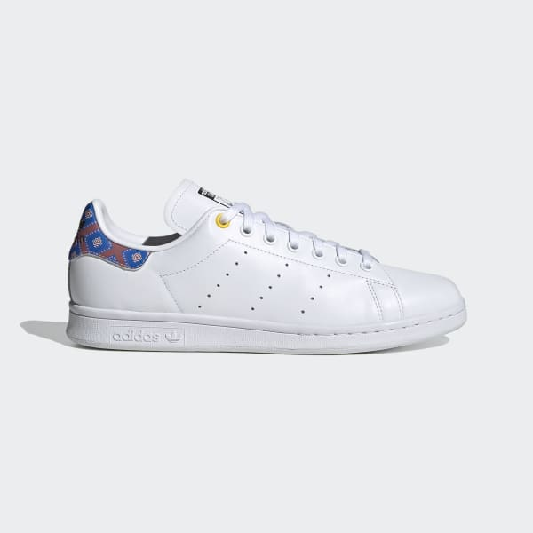adidas Stan Smith Shoes - White   adidas US