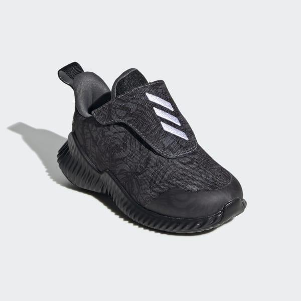 adidas FortaRun AC Shoes - Grey   adidas US